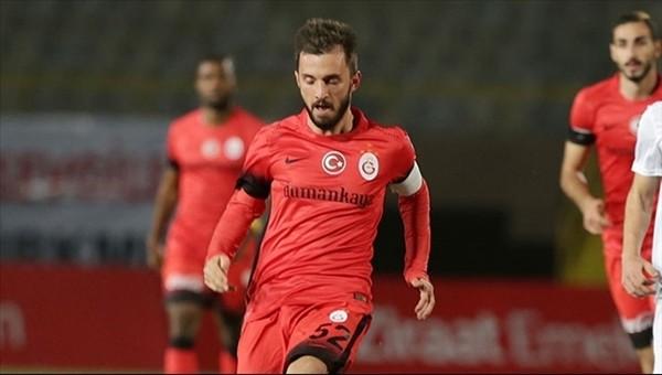 Emre Çolak Galatasaray'dan ayrıldı