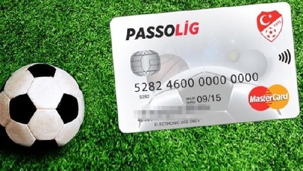 En fazla Passolig'i olan takımlar - Süper Lig Haberleri