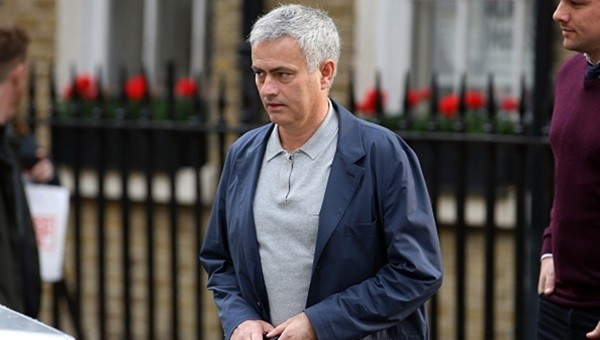 Endonezya, Jose Mourinho'nun peşinde!
