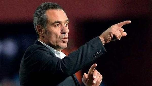 Ersun Yanal'dan Vitor Pereira eleştirisi
