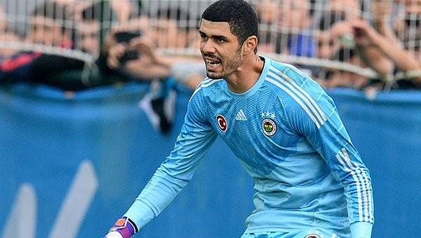 Fabiano'dan Karabükspor itirafı - Fenerbahçe Haberleri