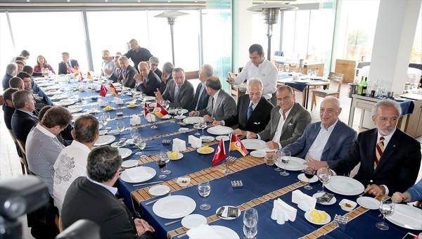 Fatih Terim'den Galatasaray açıklaması