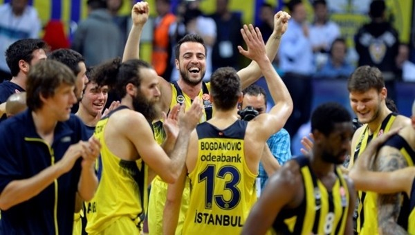 Fenerbahçe - CSKA Moskova Euroleague finali saat kaçta, hangi kanalda? - Canlı İzle