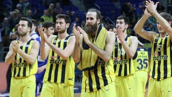 Fenerbahçe - CSKA finalinin bahis oranları