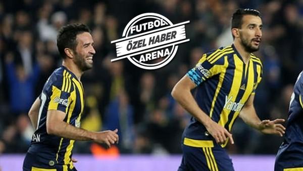 Fenerbahçe Transfer Haberleri: Mehmet Topal kalıyor, Gökhan Gönül ayrılıyor