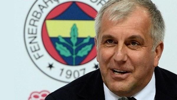 Fenerbahçe Haberleri: Zeljko Obradovic'e tüküren taraftar serbest bırakıldı