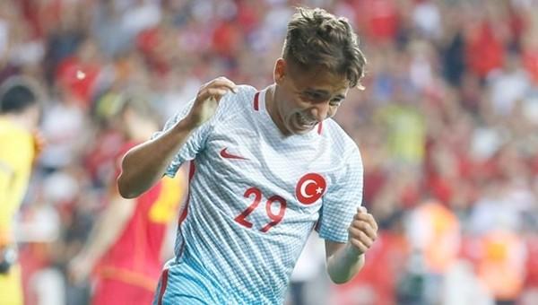 Fenerbahçe Transfer Haberleri: Emre Mor ile anlaşıldı iddiası