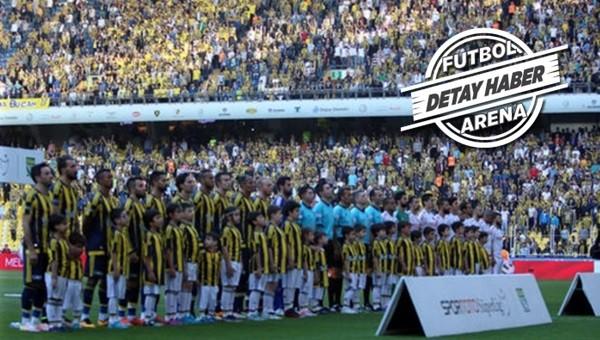 Fenerbahçe'de Kadıköy korkusu