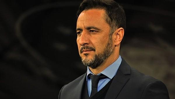 Fenerbahçe'den sürpriz Vitor Pereira kararı