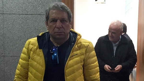 Futbol Haberleri: Ahmet Çakar'ın davası düştü