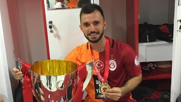 Deportivo'ya transfer olan Emre Çolak'tan duygusal veda