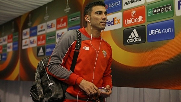 Galatasaray Transfer Haberleri: Hedef yine Jose Antonio Reyes!