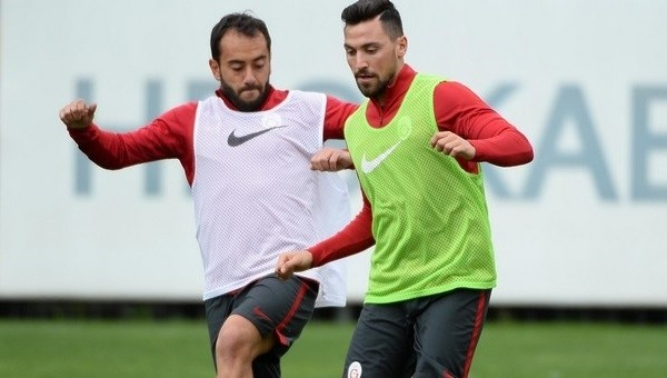 Galatasaray'a derbi öncesi iyi haber - Süper Lig Haberleri
