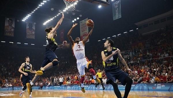 Basketbol Haberleri: Galatasaray 2 maç seyircisiz oynama cezası