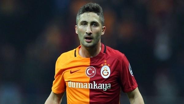 Galatasaray'ın Sabri Sarıoğlu teklifi