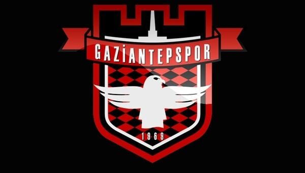 Gaziantepspor kadrosunda sürpriz değişiklikler!