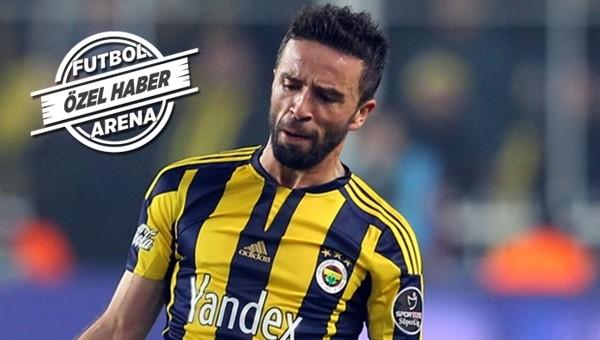 Fenerbahçe Haberleri: Gökhan Gönül Türkiye Kupası finalinde neden oynamadı?