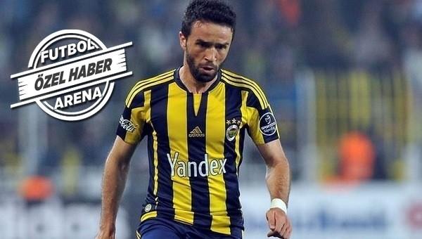 Fenerbahçe Transfer Haberleri: Gökhan Gönül yönetimle görüşmeyecek
