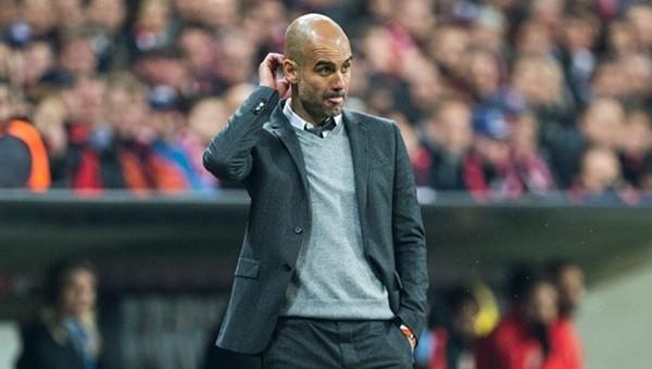 Guardiola'dan zehir zemberek açıklamalar