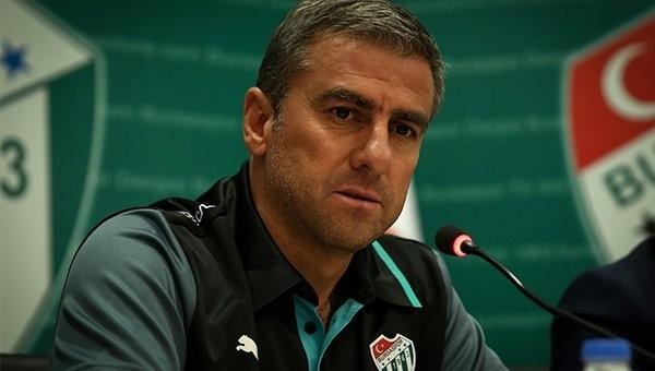 Hamza Hamzaoğlu taraftar tepkisine cevap verdi