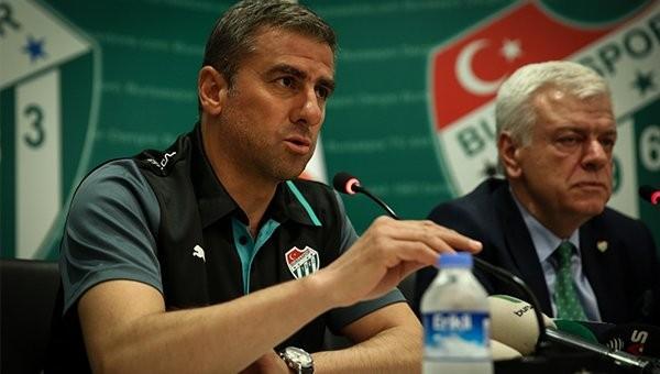 Hamza Hamzaoğlu istifa etti, Ali Ay kabul etmedi