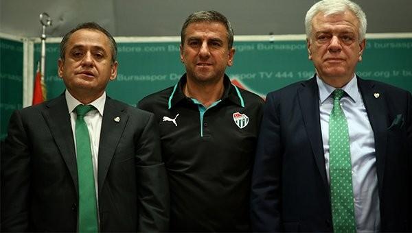 Bursaspor'da büyük hayal kırıklığı - Süper Lig Haberleri