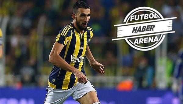 Fenerbahçe Transfer Haberleri: İç transferde Mehmet Topal'da mutlu son