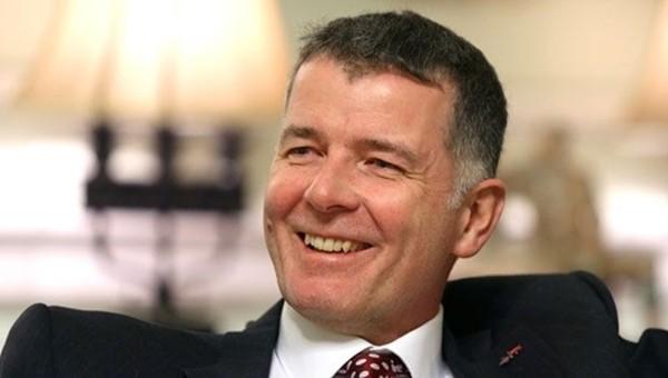 İngiltere Büyükelçisi'nden Beşiktaş'a tebrik