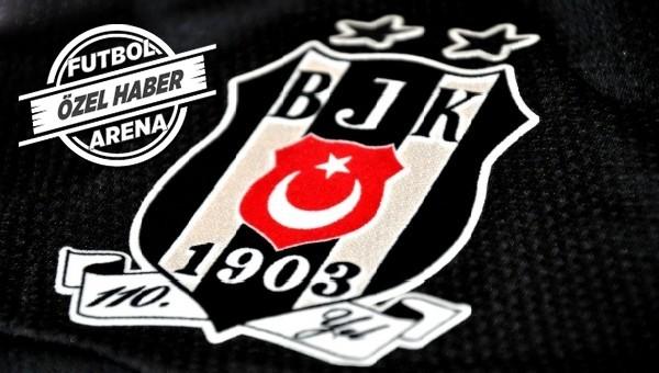 İşte Beşiktaş'ın gündemindeki isimler