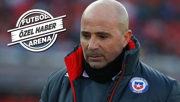 Galatasaray Transfer Haberleri: Jorge Sampaoli görüşmelerinde son durum