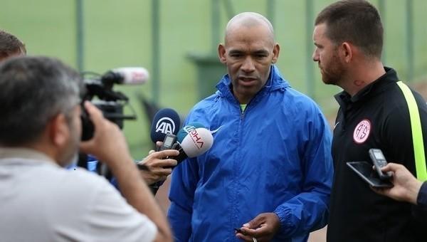 Jose Morais'ten transfer açıklaması