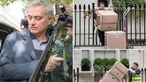 Jose Mourinho'dan Manchester United taraftarlarını heyecanlandıran hareket