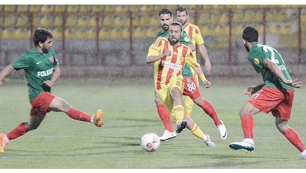 Karşıyaka, PTT 1. Lig'e veda etti - İzmir Haberleri