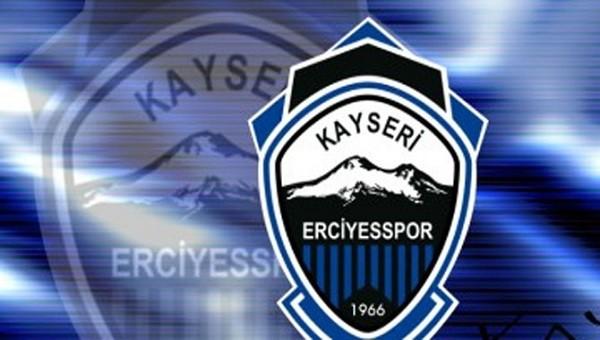 Kayseri Erciyesspor'da 10 futbolcu gönderildi