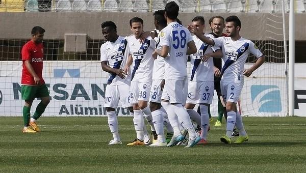 Kayseri Erciyesspor'dan ayrılacak futbolcular