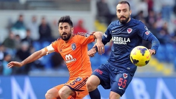 Kayserispor Transfer Haberleri: Abdul Rahman Khalili'de mutlu son