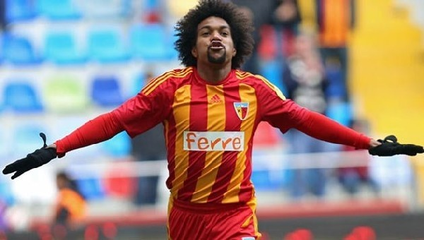 Kayserispor'un en golcü oyuncuları - Süper Lig Haberleri