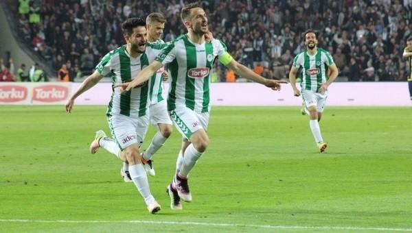Konyaspor'da milli tepki büyüyor - Süper Lig Haberleri