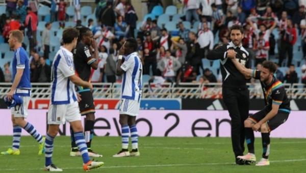 La Liga'da bahis şikesi