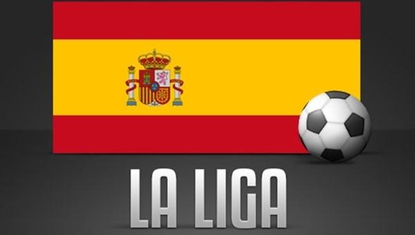 La Liga'da küme düşenler belli oldu