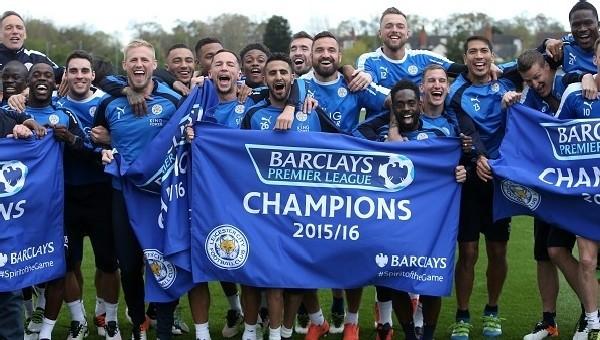 Leicester City nasıl şampiyon oldu?