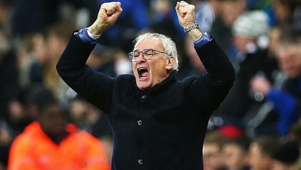 Leicester City, şampiyonluğunu ilan etti