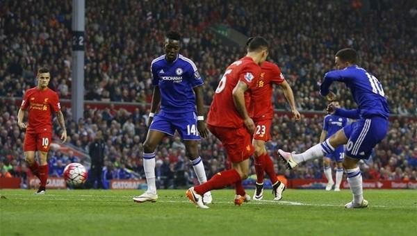 Liverpool'dan Chelsea'ya son dakika sürprizi