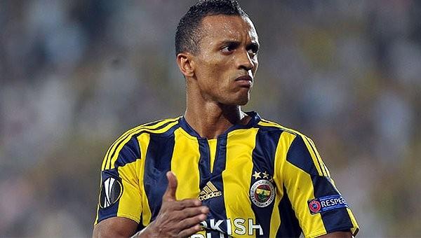 Fenerbahçe Haberleri: Luis Nani, Türkiye'yi sildi
