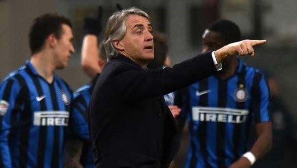 Mancini beraat etti - İnter Haberleri