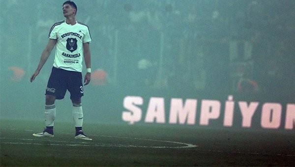 Mario Gomez, Beşiktaş'ta kalacak mı?