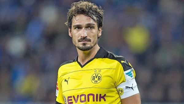 Mats Hummels'ten transfer açıklaması! Ayrılıyor mu?