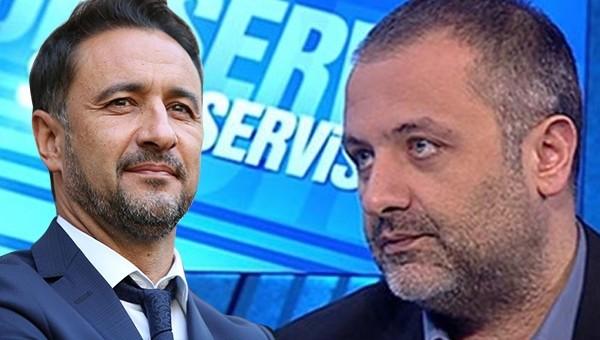 Mehmet Demirkol'dan Pereira'ya cevap