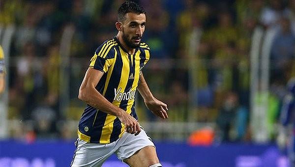 Fenerbahçe Haberleri: Mehmet Topal bu sözlerle ikna edildi