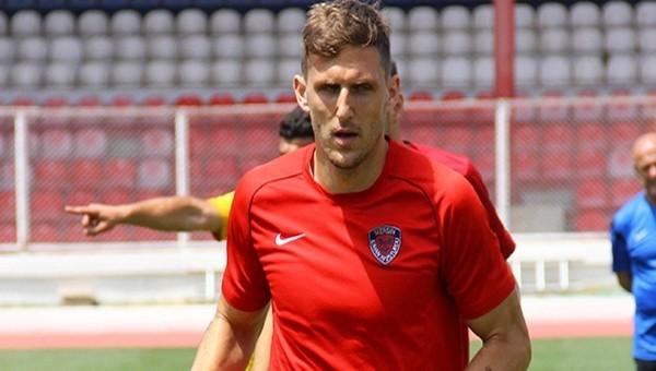 Mersin İdmanyurdu Haberleri: Milan Mitrovic'e transfer teklifi